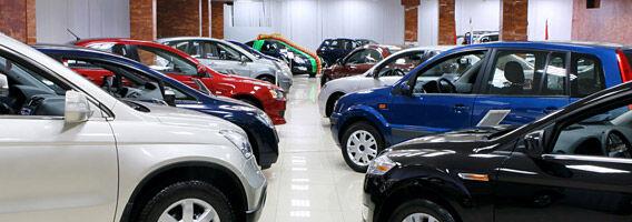 Susidomėjimas naujais automobiliais auga