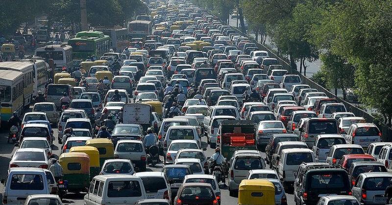 Dalį problemų keliuose išspręstų pasikeitęs eismo dalyvių elgesys