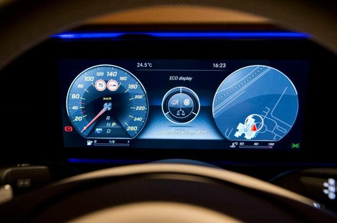 Automobilio elektroninės sistemos: kas ką reiškia