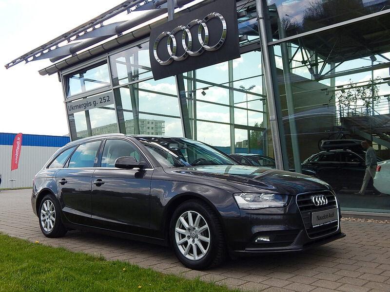 Kodėl lietuviams geriausi – vokiški automobiliai?