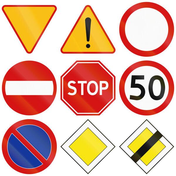Eismo raktažodžiai: saugus atstumas ir saugus greitis