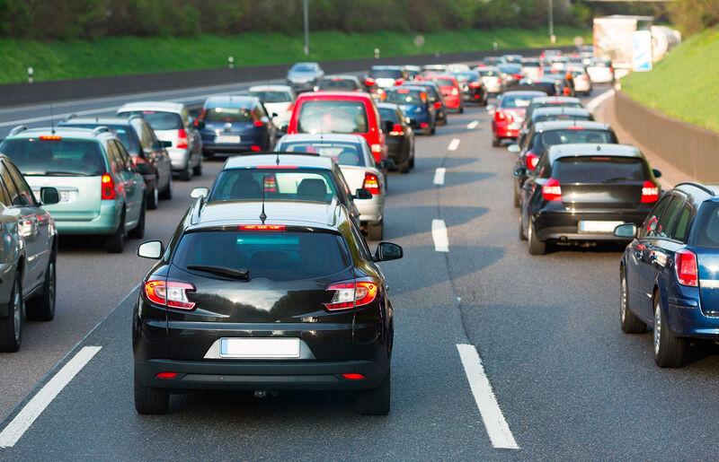 Eismo spūsčių priežastis – vairuotojai