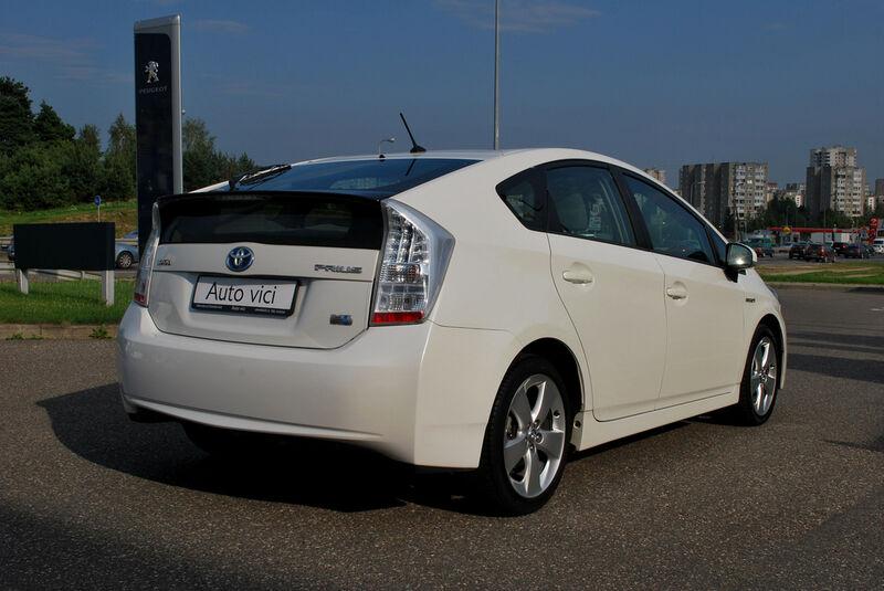 Naudotų elektromobilių rinka Lietuvoje
