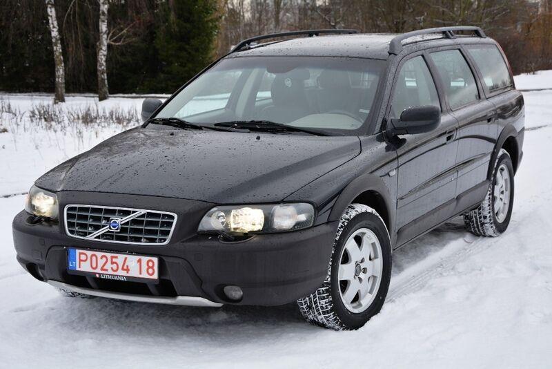 Kaip išsirinkti snieguotai žiemai tinkamą automobilį?