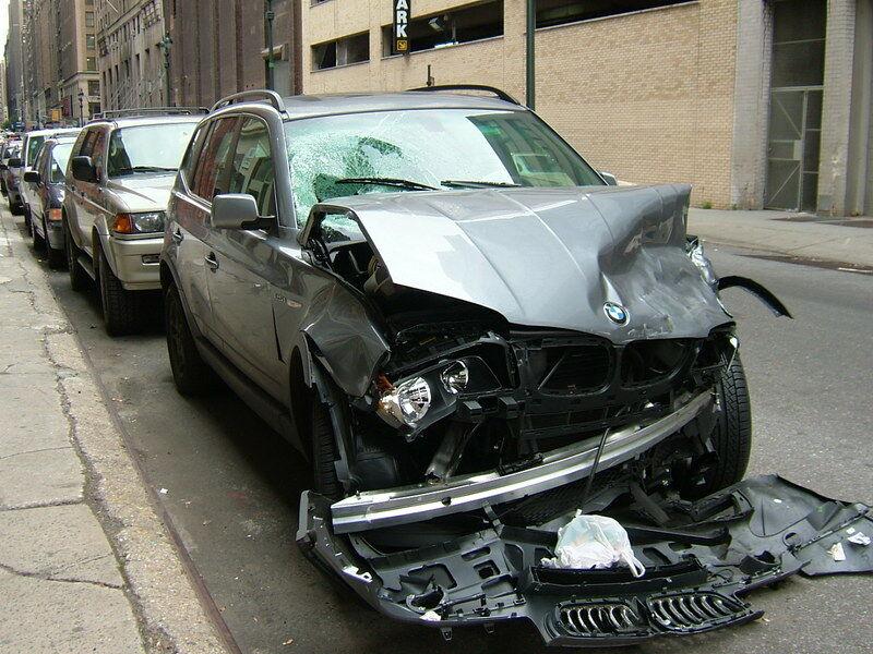 Kas lemia avarijas keliuose?