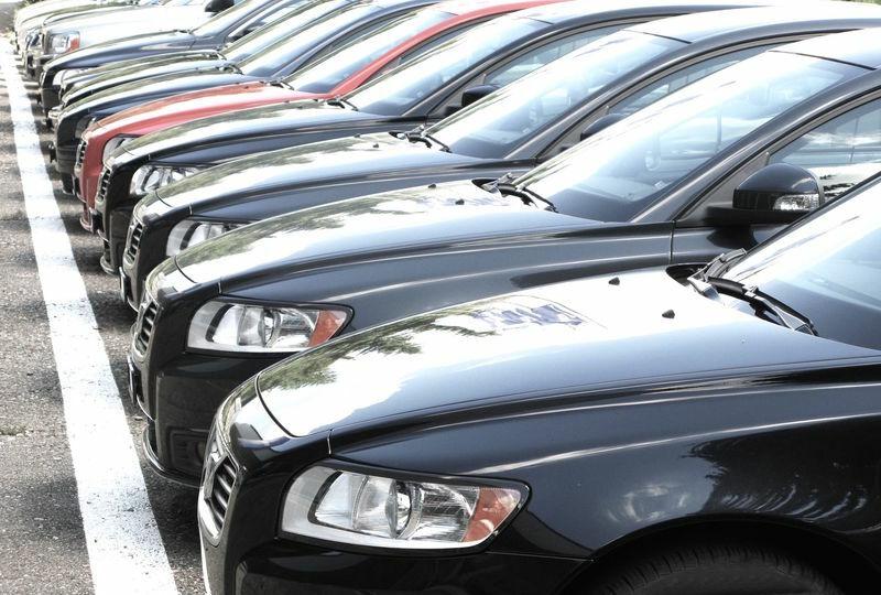 Automobilių nuoma. Kada šią paslauga rinktis naudinga?