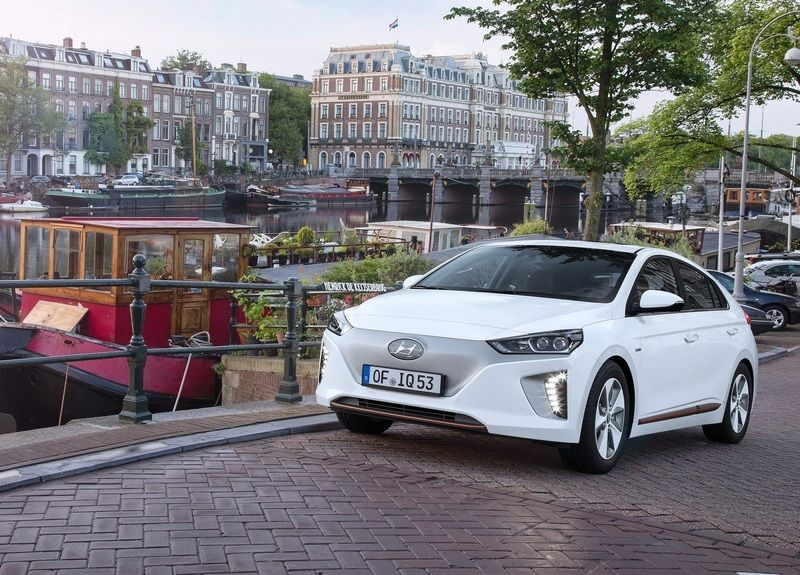 Elektromobiliai tobulėja: lūžis Lietuvoje jau arti