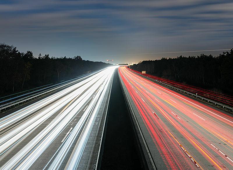 Artėja eros pabaiga? Vokietijos greitkeliams ruošiami nauji apribojimai