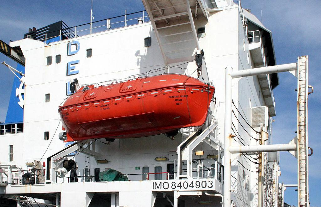 Modernūs gelbėjimosi laivai nėra tik paprastos valtys - ką juose galima surasti?