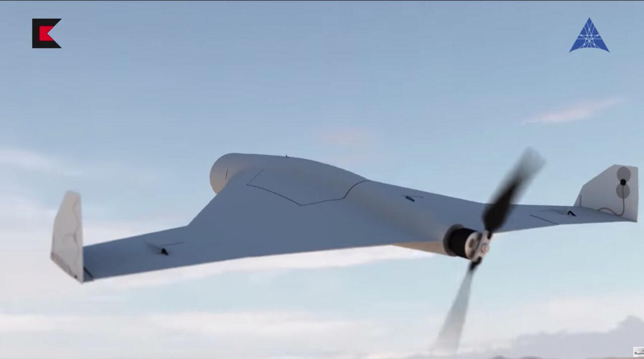 """""""Kalašnikov"""" dabar ėmėsi gaminti dronus-kamikadzes, bet ar jie tikrai bus tokie efektyvūs kaip žadama?"""