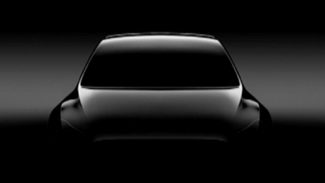 """Jau žinome, kada pirmą kartą išvysime """"Tesla Model Y"""" - tai bus svarbiausias markės modelis"""