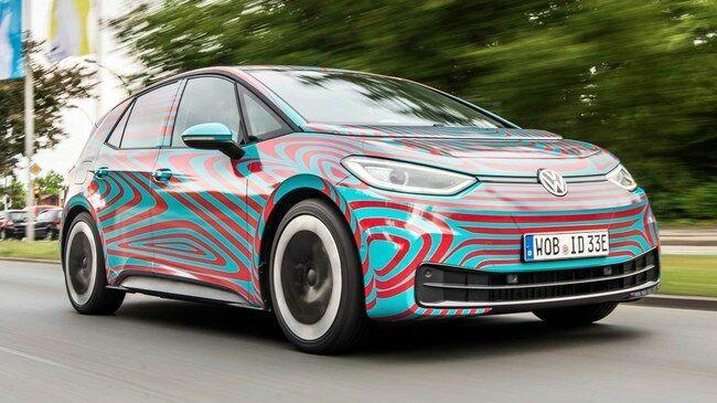 """Dar pigesni elektromobiliai ir milijonas įkrovimo stotelių – Vokietija patvirtino naują elektromobilių paramos planą, kuriuo pagaliau turėtų džiaugtis ir """"Tesla"""""""