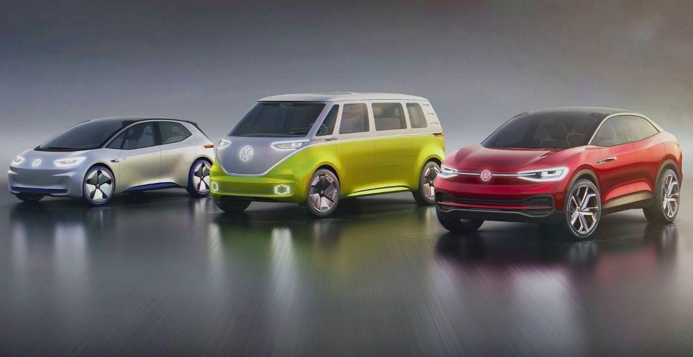 """""""Volkswagen"""" vadovas pasirengęs lenktynėms su """"Tesla"""" – """"mes esame nusiteikę gana optimistiškai, kad vis dar galime su Tesla žengti koja kojon ir tam tikru metu juos aplenkti"""""""