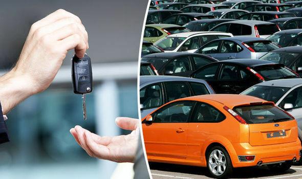 Automobilių pirkimas ir pardavimas karantino laikotarpiu