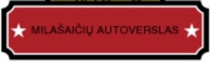 UAB MILAŠAIČIŲ AUTOVERSLAS