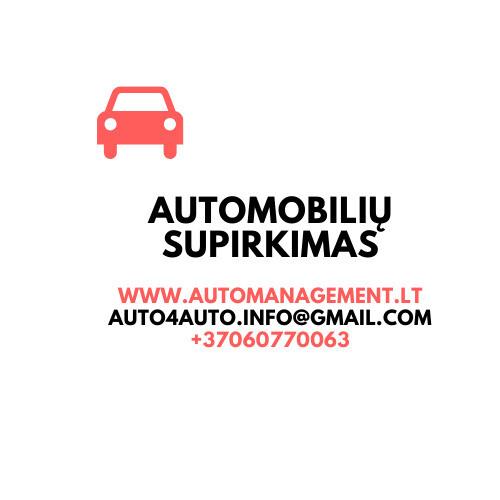 UAB Auto Management