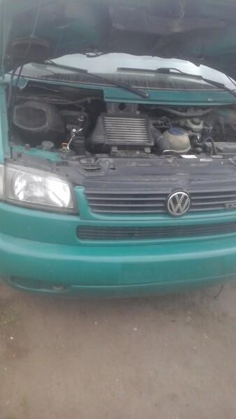Volkswagen Transporter T4 1999 г запчясти