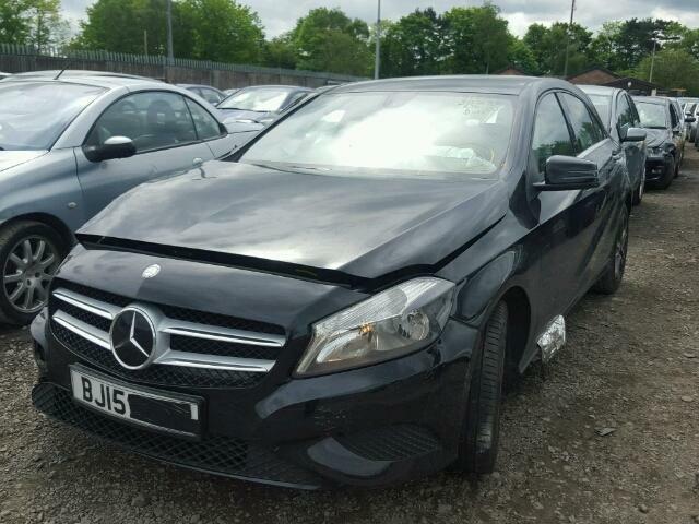 Mercedes-Benz A 180 2014 m dalys