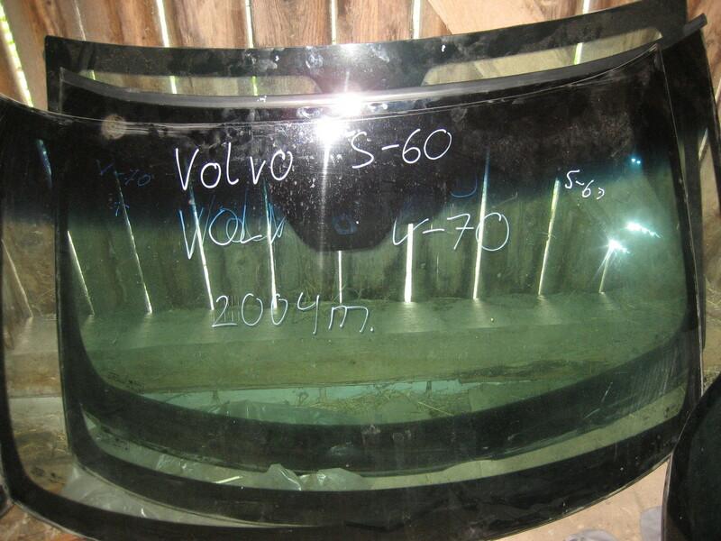 Volvo S60 I 2006 y. parts