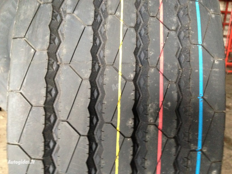 Cordiant Professional FR-1 R22.5 universal  tyres trucks and buses