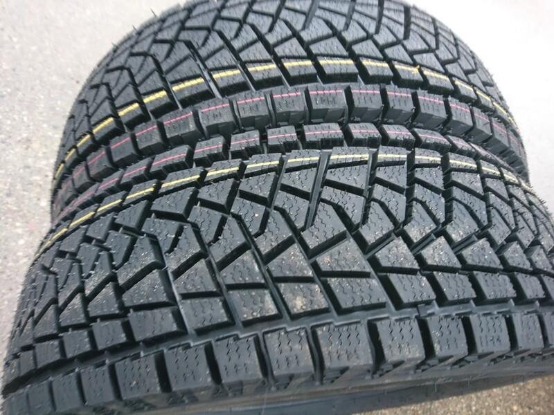 R16 winter  tyres passanger car