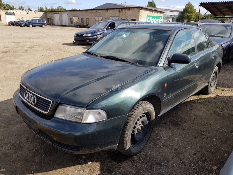 Audi A4 B5 1997 y parts | Advertisement | 1023629989