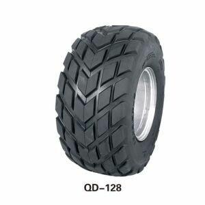 qd128 R8 universal  tyres atvs, quads