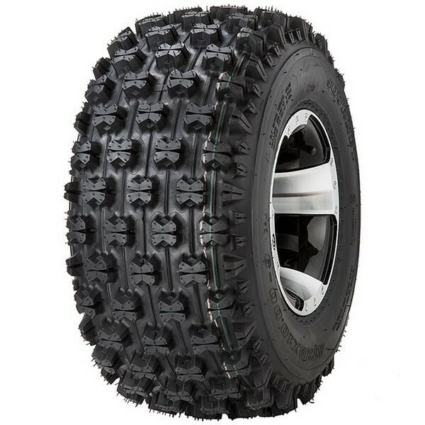 WANDA P357 R10 universal  tyres atvs, quads
