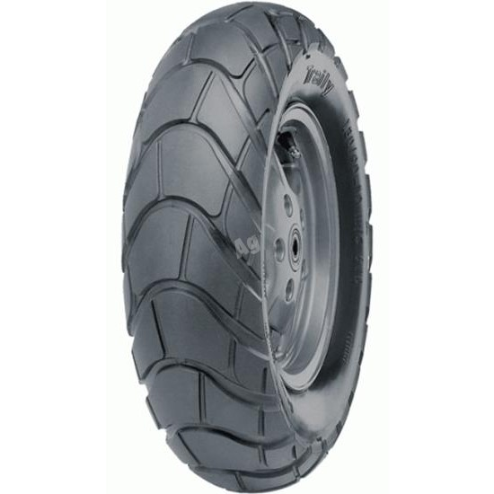 Continental TRAILY R10 universal  tyres motorcycles