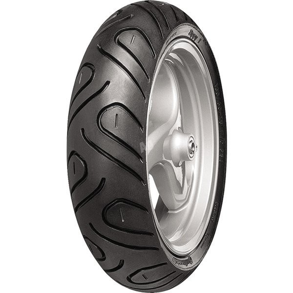 Continental ZYPPY1 R12 summer  tyres motorcycles