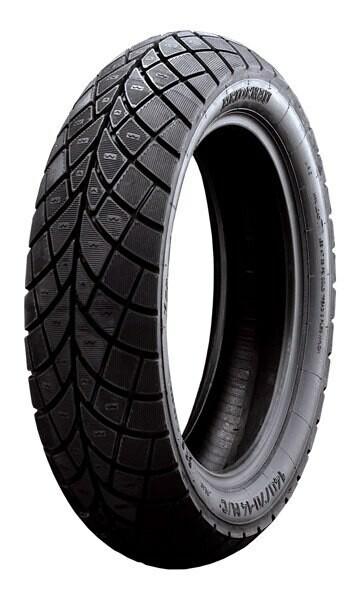 HEIDENAU K66 R12 universal  tyres motorcycles