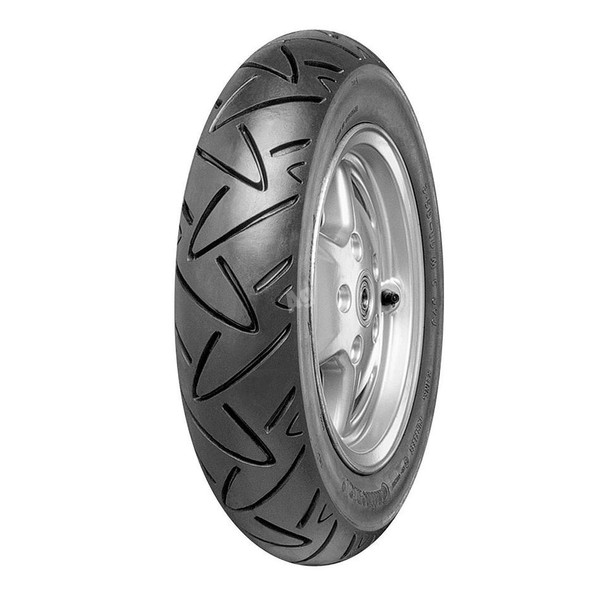 Continental TWIST R14 summer  tyres motorcycles