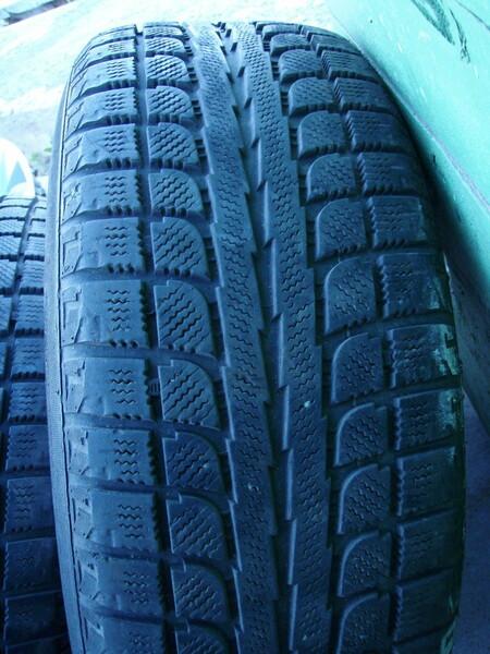 Autogrip , MICHELIN, NOKIAN R16 žieminės  padangos lengviesiems