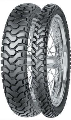 Mitas E-07 R18 universal  tyres motorcycles
