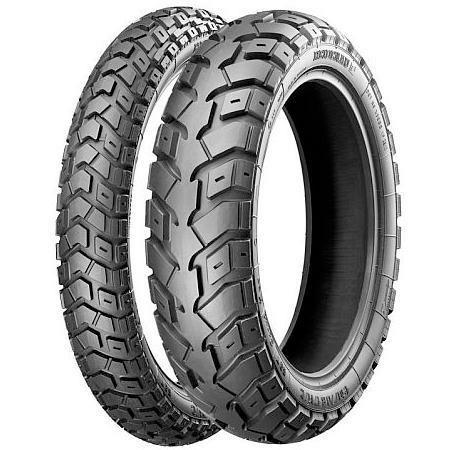Heidenau k60 SCOUT R19 universal  tyres motorcycles