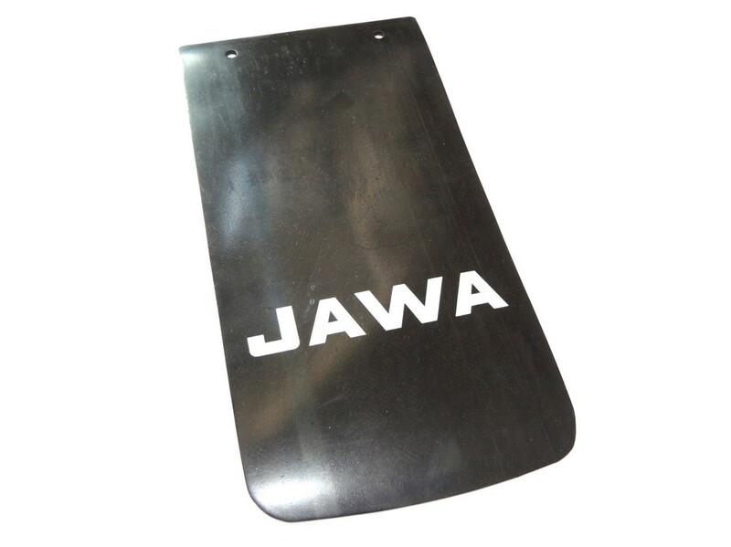 Klasikinis  Jawa 350 1983 y. parts