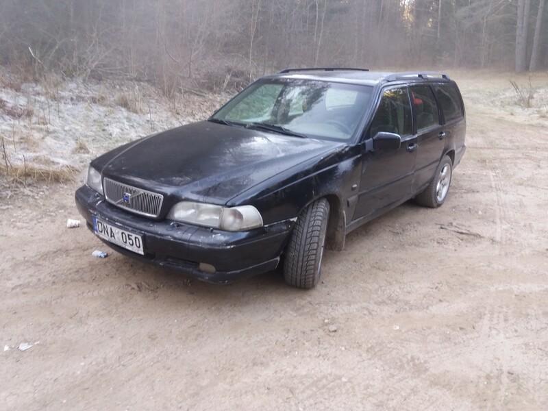 Volvo V70 I 1997 y parts | Advertisement | 1023692609