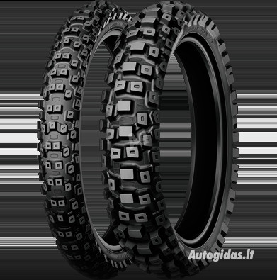 Dunlop geomax mx71 R18 universal  tyres motorcycles