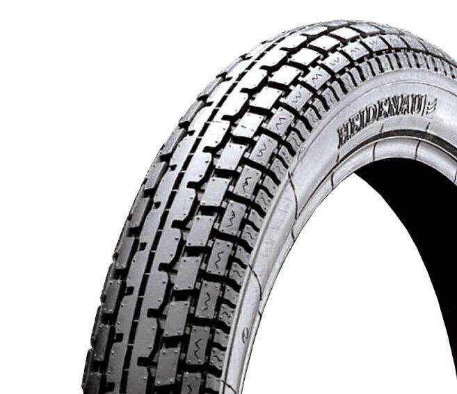 Heidenau K33 R16 summer  tyres motorcycles