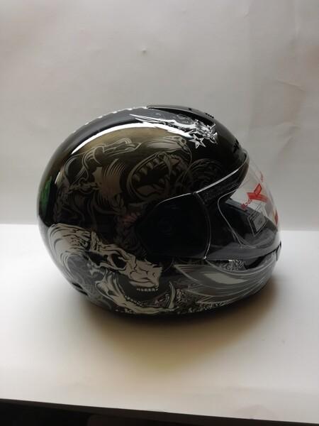 Helmets  Max-603 crazy.