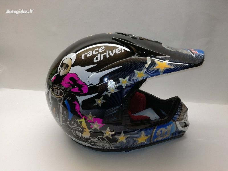 Helmets  Can v-310.