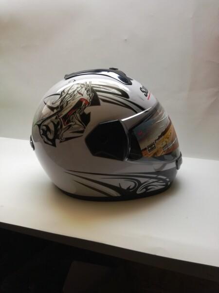 Helmets  Safebet hf-110.