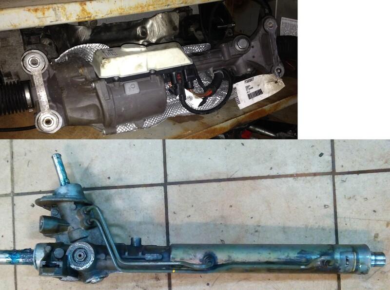 Volkswagen Sharan 2010 y. parts