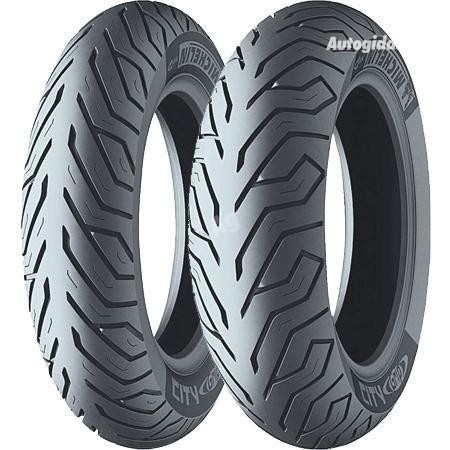 Michelin CITY GRIP R14 summer  tyres motorcycles