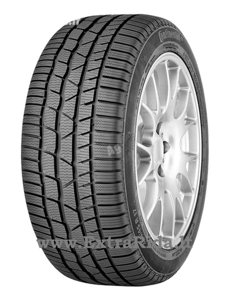 Continental WinterContact TS-830 R17 universal  tyres passanger car