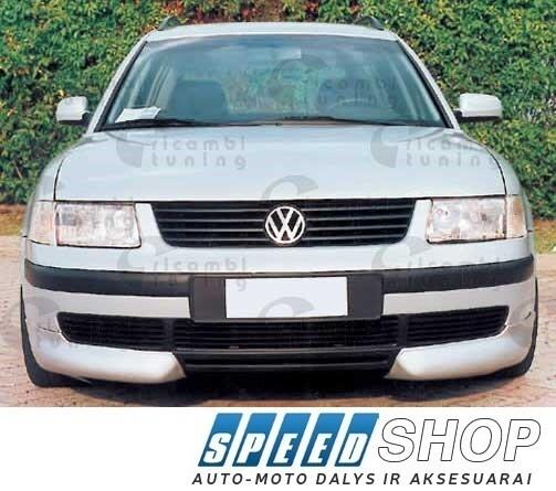 Volkswagen Passat B5 FL Tuning 2000 г. запчясти
