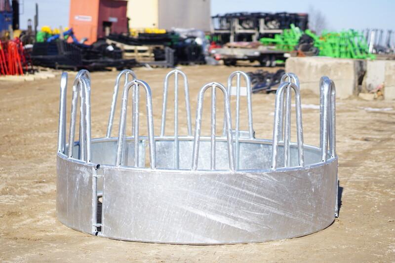 Pienininkystės ir fermų įrengimai  Auksarankiai 2021 m