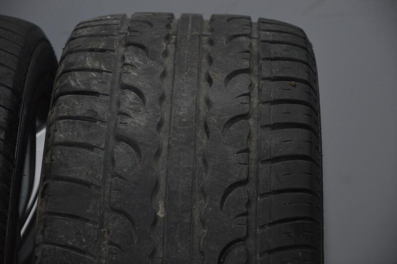 Zeetex R18 летние  шины для автомобилей