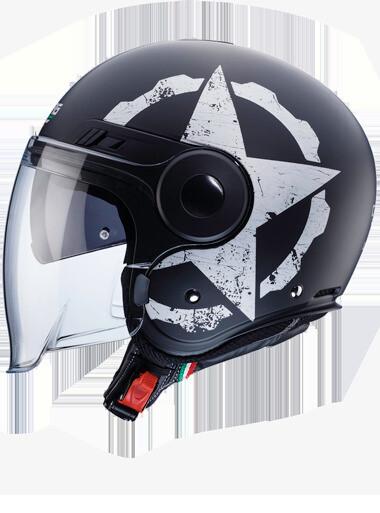 Helmets  CABERG UPTOWN