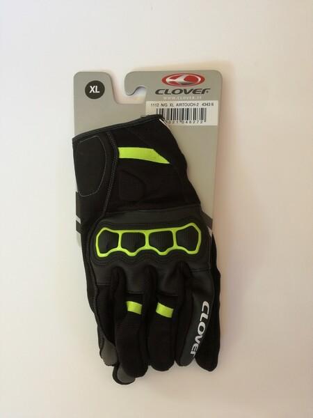 Gloves  Clover